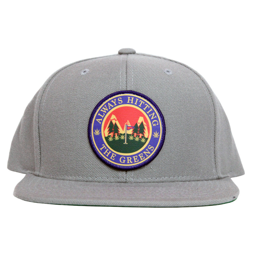 Country Club SnapBack