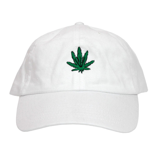Leaf Dad Hat