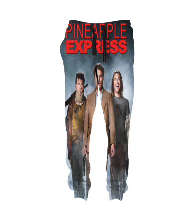Pineapple Express Joggers