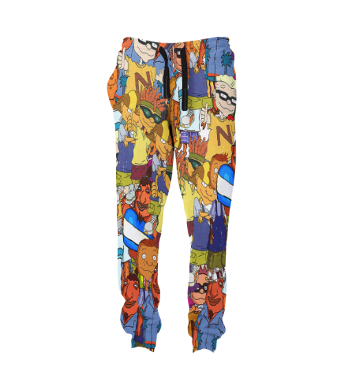 Rocket Power Joggers