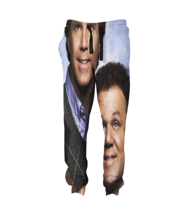 Step Brother Joggers