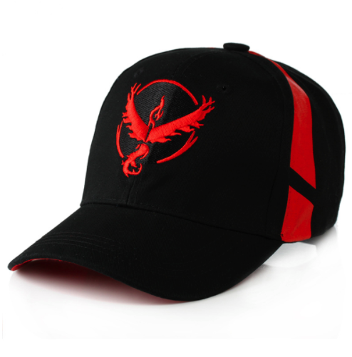 Team Valor Dad Hat