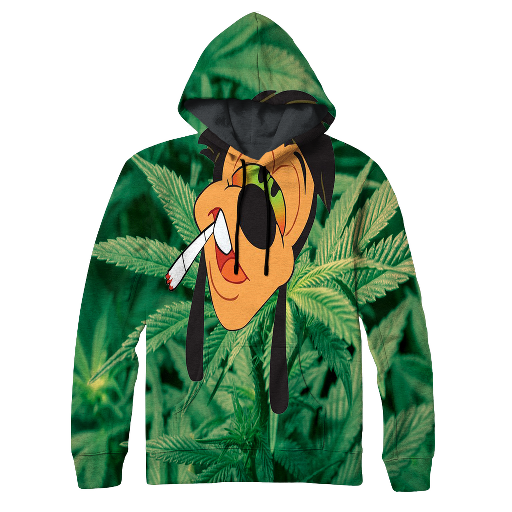 The Max Hoodie