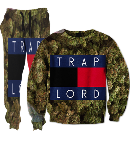 Trap Lord Tracksuit