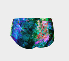 Chasm - Mini Shorts &&-Mini Shorts-Fate Designs-Fate Designs