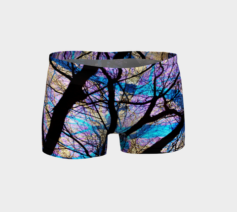 Death Ray - Shorts-Shorts-Fate Designs-Fate Designs