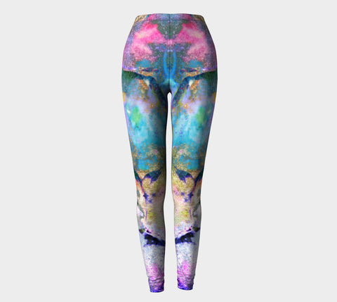Doctor Love - Trans Human - Leggings-Leggings-Fate Designs-Fate Designs