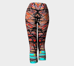 Enabled - Capris-Capris-Fate Designs-Fate Designs