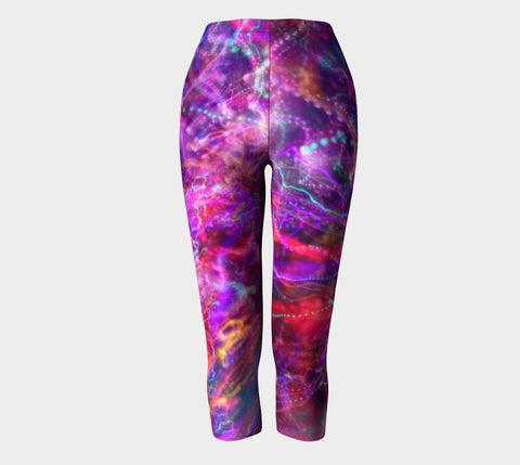 Fight or Flight - Capris &&&-Capris-Fate Designs-Fate Designs