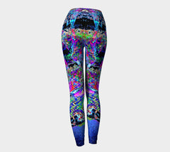 Nukes - Leggings &&-Leggings-Fate Designs-Fate Designs