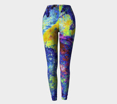 Ours - Leggings-Leggings-Fate Designs-Fate Designs