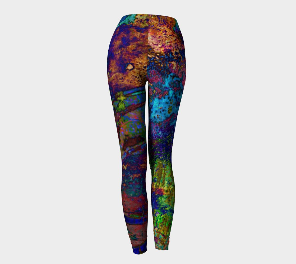 Perfection Obsession - Leggings-Leggings-Fate Designs-Fate Designs