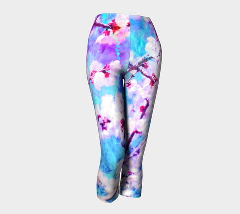 A Walk With You - Through Impossible Worlds-Capris-Fate Designs-Fate Designs