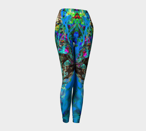 Peaking - Leggings-Leggings-Fate Designs-Fate Designs