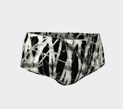 Skeletons - Mini Shorts-Mini Shorts-Fate Designs-Fate Designs
