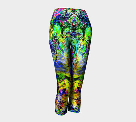 The Mind is a Life Altering Substance - Capris-Capris-Fate Designs-Fate Designs