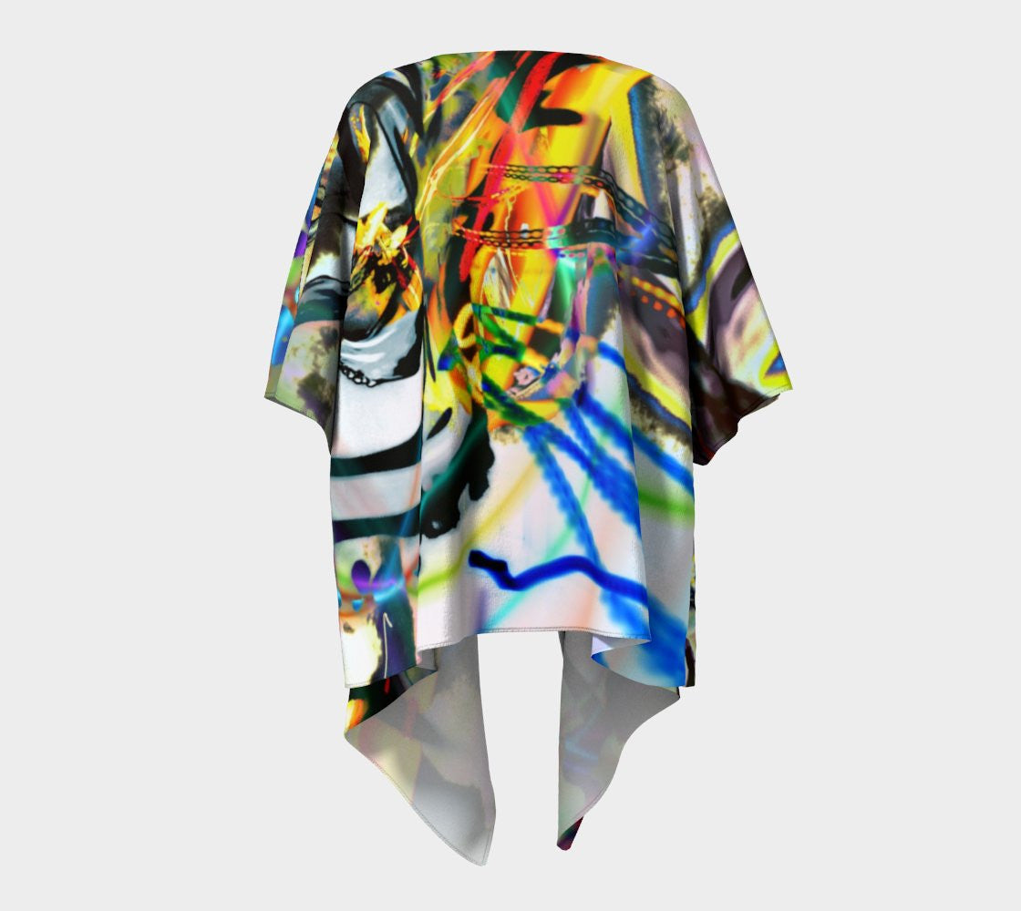 Thoughts That Follow - Kimono-Draped Kimono-Fate Designs-Fate Designs