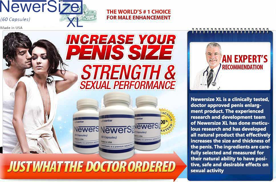 increase the size of your penis naturally