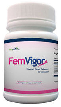 Female enhancement Femvigor increase your sexual desire