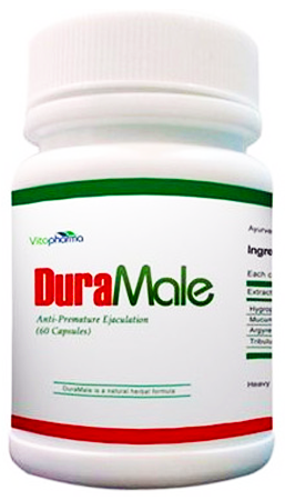 Duration prolonger natural male time extender 1 month