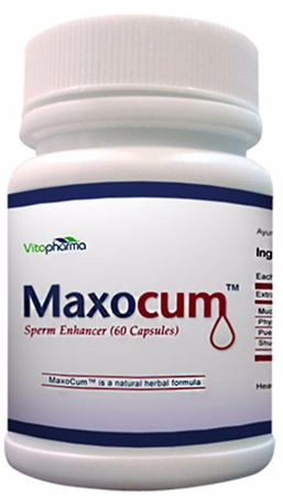 Maxocum Male Enahancement Pills Increase Semen Volume 500% More Sperm Massive Cum