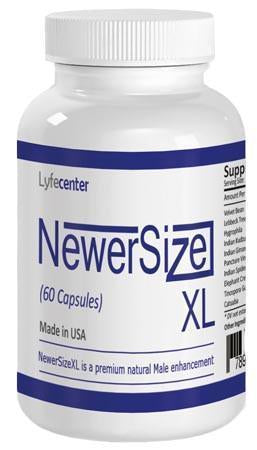 XL SizeN herbal penis enlargement pills 1 month supplement