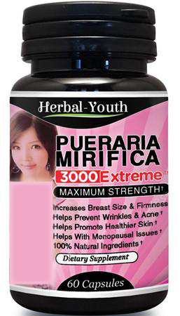 Puer Breast enlargement supplement