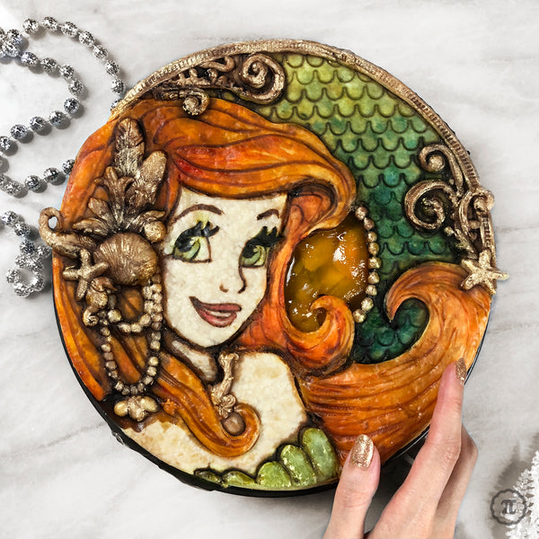 Disney Princess Pie Fan Art