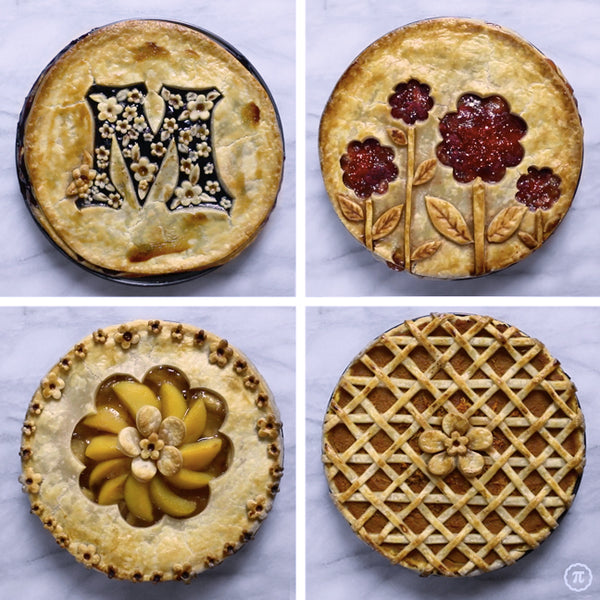 Mother's Day Pie Ideas