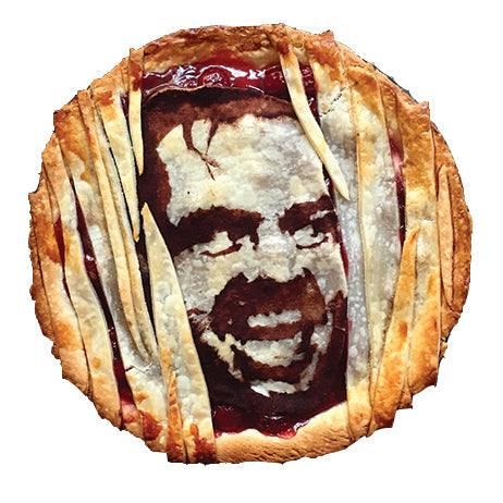 Here's Johnny Pie