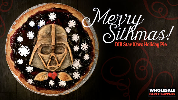 Merry Sithmas from the Dark Side!