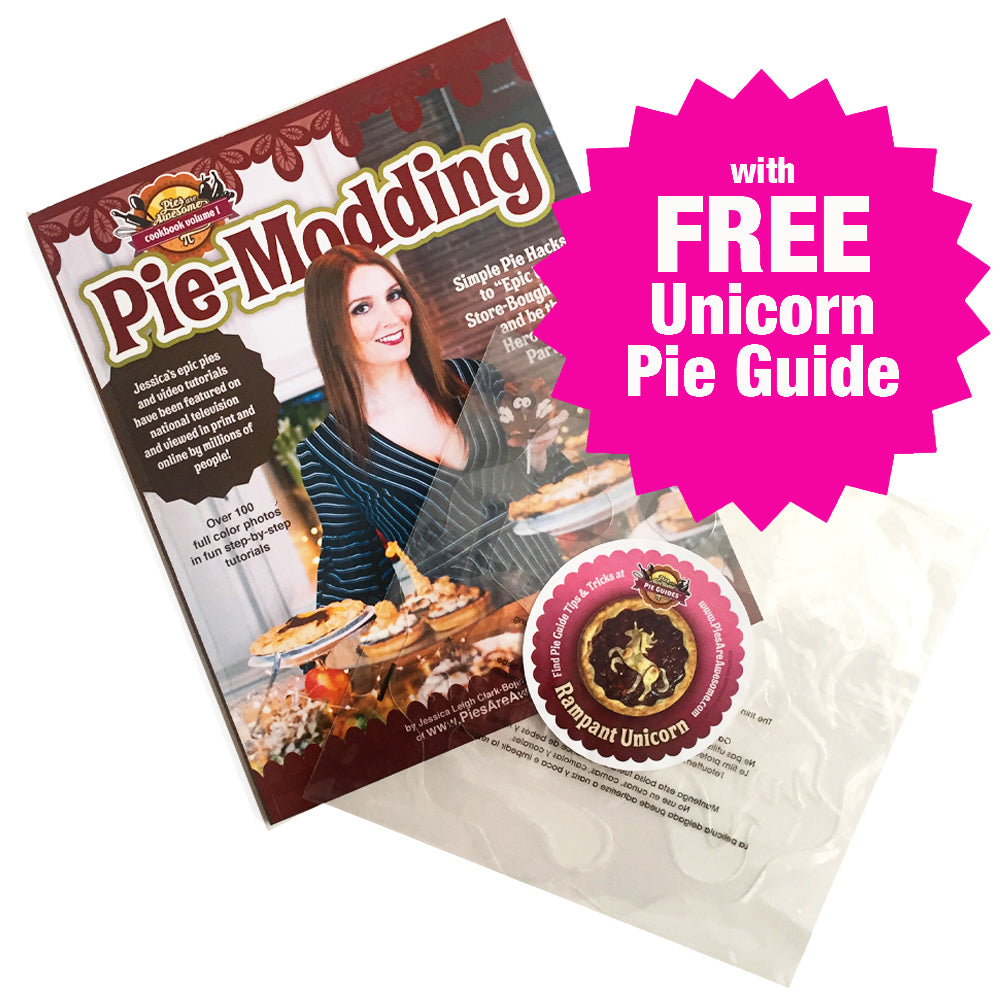 pie modding how to epic up store bought pies and be the hero of