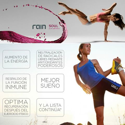Soul by Rain International
