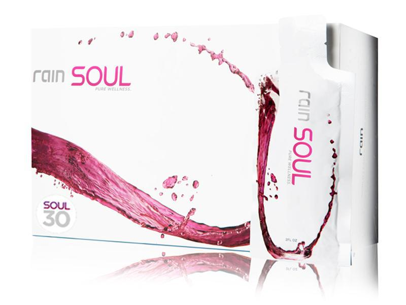 Soul by Rain International-Productos Órganicos y Naturales-Tienda Naturista Pronapresa