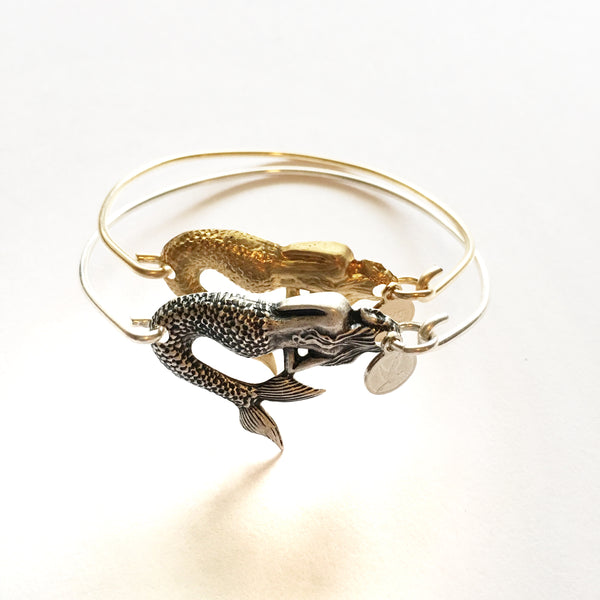 Mermaid Bangle