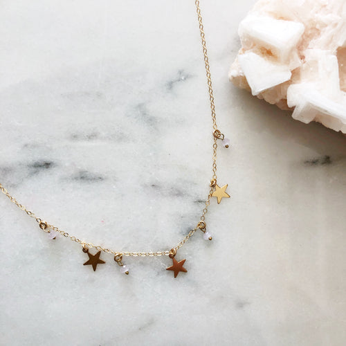 Star Dreamer Necklace