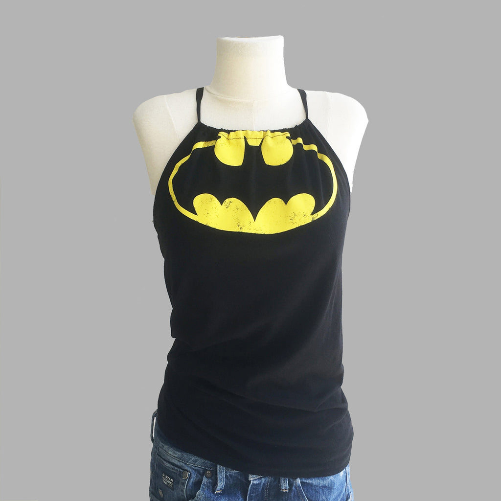 Batman Shield Top