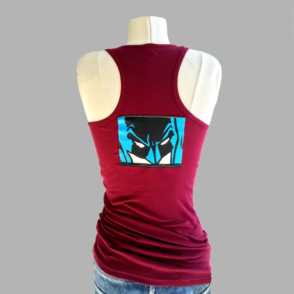 BATMAN Super Hero Tank