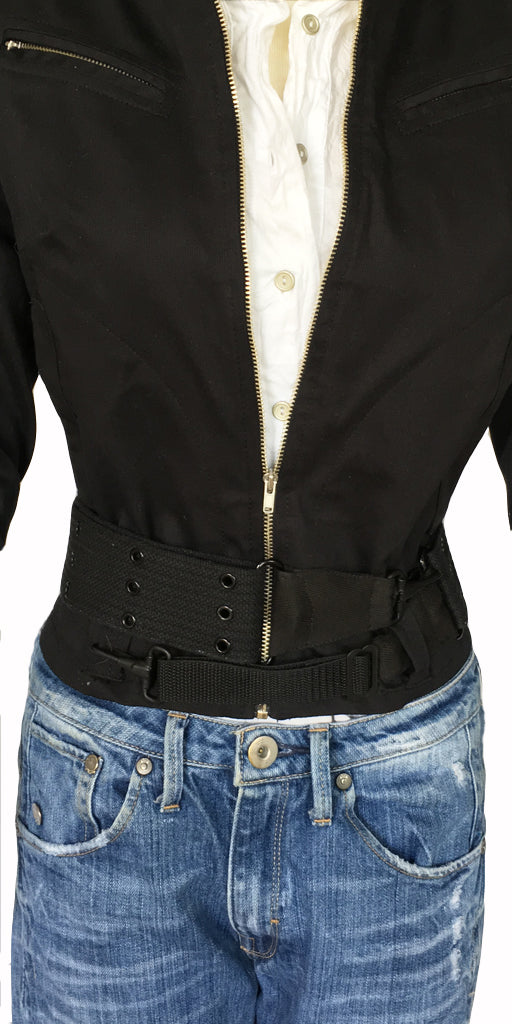 Bandolier Holster Belt
