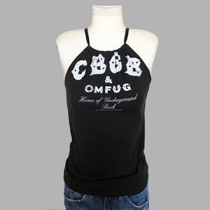 CBGB Home of Underground Rock