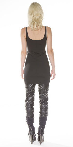Body Shapewear Tank Dress