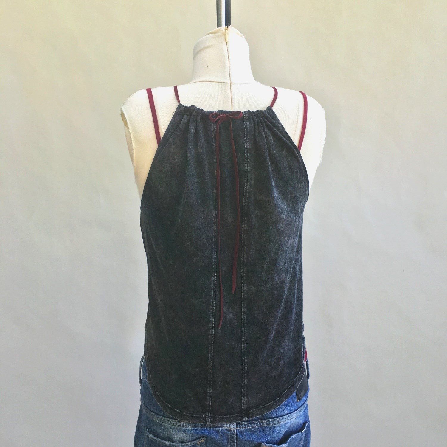 Guns N' Roses Sleeveless Top