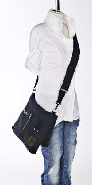 Urban Queen Crossbody Shoulder Bag