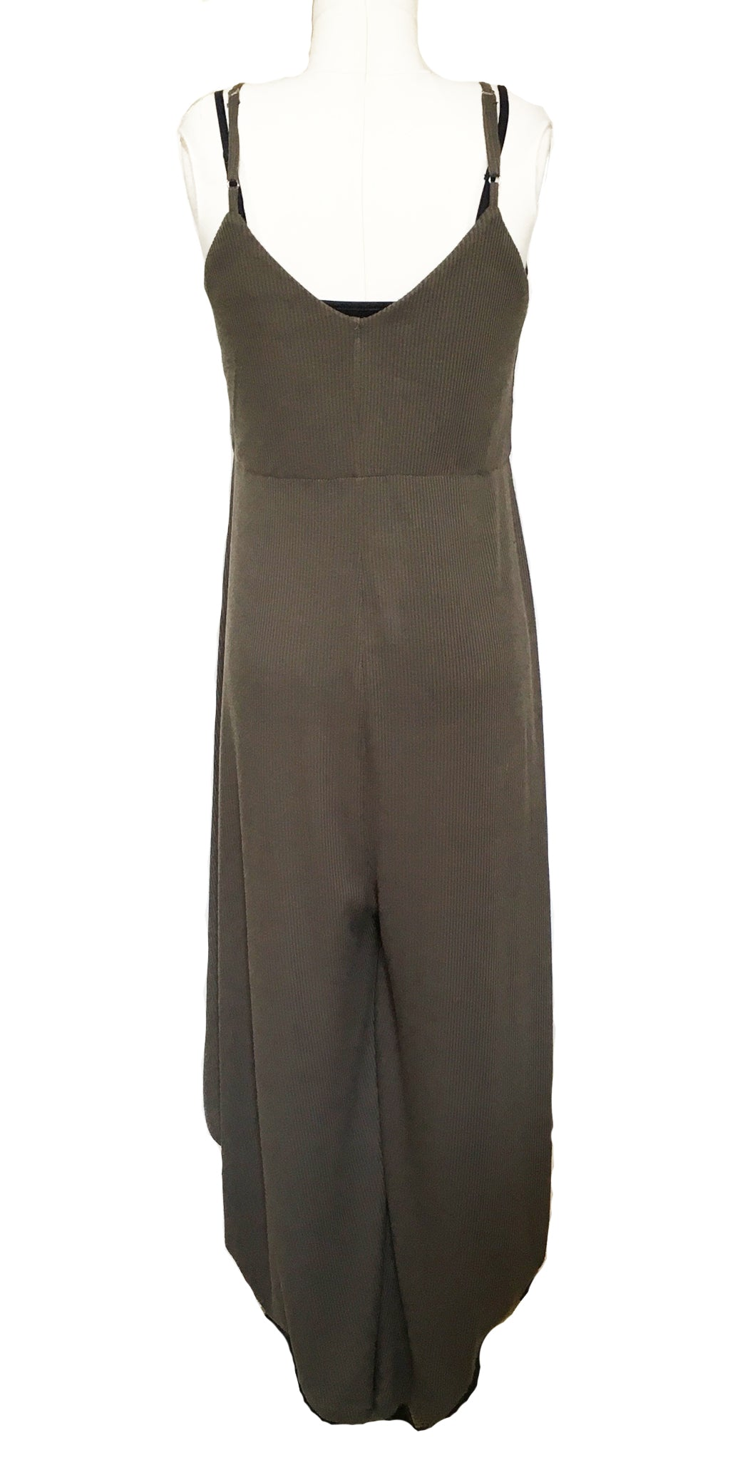 Peaceful Warrior Rochelle Jumpsuit