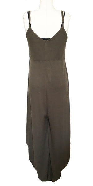 Peaceful Warrior Jumpsuit