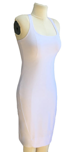 Body Shapewear Racer Back Dress