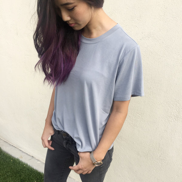Double Basic Shirt