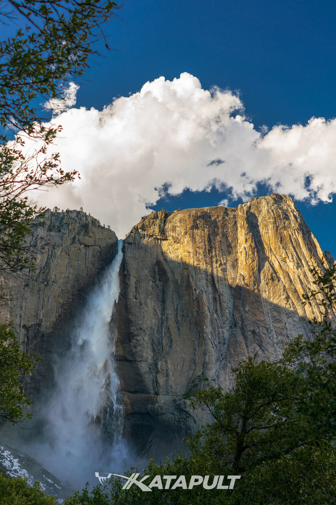 If you only have one night to spend in Yosemite!