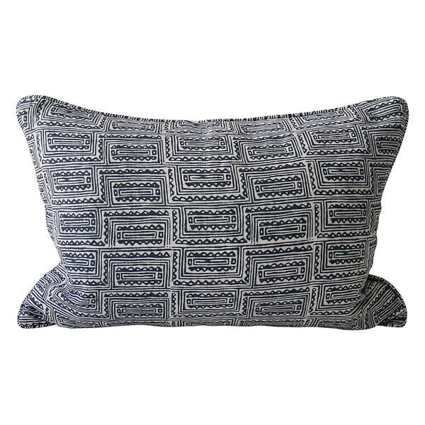 walter.g | Hanoi Harbour linen cushion