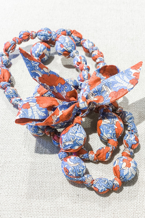 Penelope Beads | Liberty Clementina Necklace